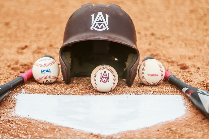 Hovermill hurls complete-game shutout, AAMU baseball tops Mississippi Valley - Alabama A&M Athletics