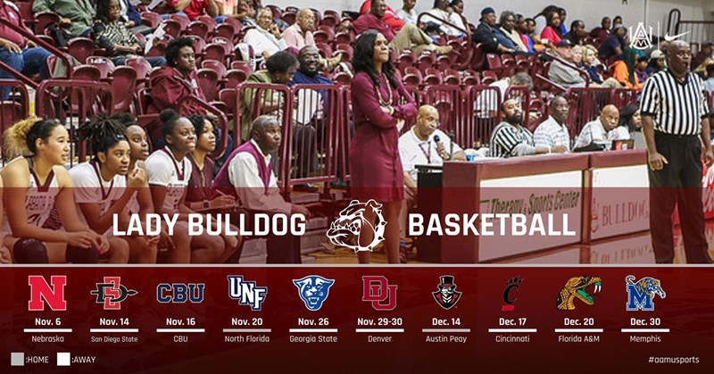 Women's Basketball Releases 2019-20 Non-Conference Schedule