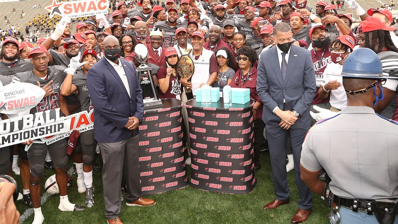 Alabama A&M Athletics Announces Dates For In-Person Fall 2021 Football Ticket Sales - Alabama A&M Athletics